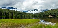 lost lake - whistler, BC, canada (Russell Scott Images) Tags: canadianrockymountains britishcolumbia canada bc