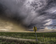 (Chains of Pace) Tags: panhandle plains oklahoma western weather clouds landscape rural country