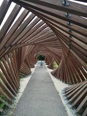 Aux jardins Mallet-Stevens