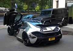 McLaren P1 (p3cks57) Tags: mclaren p1 supercars cars hybrid v8 turbo worldcars london dorchester