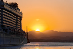 Sunset (Jeferson Felix D.) Tags: sunset sunrise sun sol amanhecer por do pordosol boat barco navio ship canon eos 60d canoneos60d 18135mm rio de janeiro riodejaneiro brazil brasil worldcars photography fotografia photo foto camera