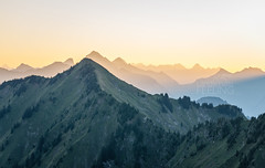take a deep breath... (LandschaftsFeeling) Tags: sunrise lndle vorarlberg sterreich mountains sonnenaufgang landschaft landscape