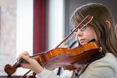 Les notes chantent (deniscoeur) Tags: musique instrument instrumentcordes violon cordes bois profondeurdechamp bokh lumire lumirenaturelle lumiredujour canon70d f456 55250mm