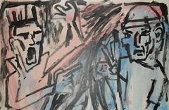 SDC12084 (Haerangil) Tags: acryl painting abstract