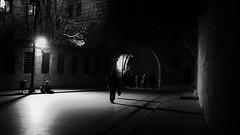 Istanbul (Ivan Dessi) Tags: blackandwhite bn blancoynegro bw bianconero biancoenero noiretblanc noir notte night canon canoneos1100d eos 1100d istanbul turkey turchia street strada stphotographia calle monocromo sfondonero profonditdicampo viuzza travel viaggio light