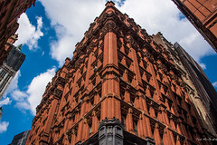 2016 - New York City -  Potter Building
