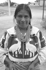 Mixtec Woman Oaxaca Mexico (Ilhuicamina) Tags: mixteca oaxacan mexicana indigena retrato portraits gente people woman mujer textiles clothing