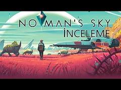 No Man's Sky ncelemesi (b8net7) Tags: akdnya bamszgelitirici hellogames minecraft nomansskyfiyat nomanssky oyun pc playstationstore ps4 sandbox seanmurrey steam uzay