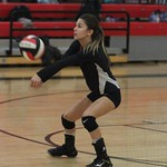 WHS JV Volleyball vs YHS 10-11-2016
