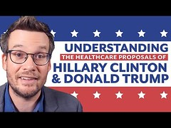 Understanding Donald Trump and Hillary Clinton's Health Care Reform Proposals (Download Youtube Videos Online) Tags: understanding donald trump hillary clintons health care reform proposals