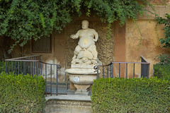 Fontana del Bacchino (Richard Hards) Tags: fontanadelbacchino nanomorgante boboli firenze pitti