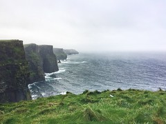 Cliffs of Moher - Ireland (Jittor) Tags: cliffs princessbride countyclare cliffsofmoher ireland