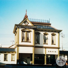 161026d (finalistJPN) Tags: dogoonsenstation localstation localrailroad littlestation localtrain bocchanscountry shikoku hotspring traditionalonsen discoverjapan japanguide visitjapan nationalgeographic discoverychannel stockphotos availablenow