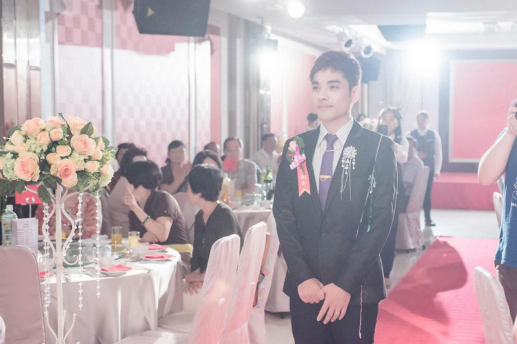 台南商務會館 婚攝0054