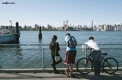 NYC -  2013 (naldomundim) Tags: nyc ny newyork building nova skyline brooklyn river design arch fuji manhattan wide hudson ultra eng 18mm predios naldo engenharia iorque architectute mundim naldomundim naldim