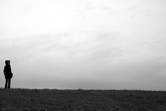 (MK:B) Tags: winter sky bw adventure explore negativespace stroudspreserve justgoshoot