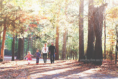 Fall...love the color! (austinsGG) Tags: family togetherness fallcolors warmth naturallight mythreesonsimages