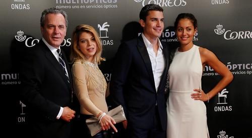 """""""El Príncipe"""", premio Ondas 2014"""