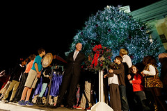 12-05-2014 Christmas Tree Lighting Ceremony