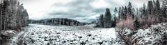 Nymans Ängar Sandared Sweden (T Söderlund 1.2M views) Tags: winter nature december sweden schweden natur sverige hdr nymans borås ängar sandared ihpone prohdr