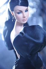 fr silver zinger agnes () Tags: fashion silver doll royal agnes fr weiss royalty zinger fashionroyalty