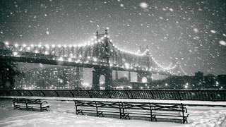 Manhattan - Winter