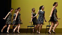 City Dance Showcase (Peter Jennings 38 Million+ views) Tags: new city ballet french dance theatre jazz charleston belly tango peter auckland zealand ballroom nz cancan hip hop chacha showcase flamenco cleopatra jennings foxtrot raye freedmann