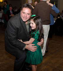 Dancing with Her Uncle