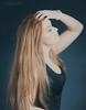 Sunna (SteinaMatt) Tags: red portrait art matt hair studio photography fine posing sunna steinunn ljósmyndun steina matthías matthíasdóttir steinamatt dagbört