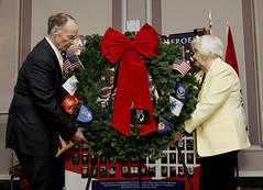 12-08-2014 Wreaths Across America Ceremony