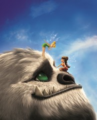TINKERBELL AND THE LEGEND OF THE NEVERBEAST (Unification France) Tags: tinkerbell disney fawn tink animation dts vidia rosetta nyx gruff silvermist iridessa pixiehollow disneytoonstudios neverbeast legendoftheneverbeast