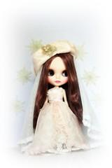 BAD December 16 - Snow Bride