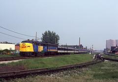 CN0078 (ex127so) Tags: toronto cn via 1980 on fpa4