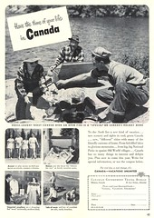 1951-File Photo Digital Archive (File Photo Digital Archive) Tags: vintage advertising 1950s 1951