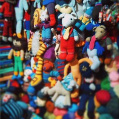 IMG_20140202_135608 (Pluimpie) Tags: color toy stuffed puppet