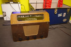 1 (ziggy216) Tags: radio computer conversion murphy 1952 a170