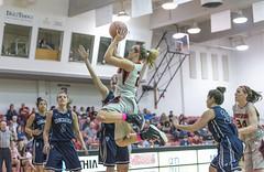 liftoff (acase1968) Tags: basketball oregon university womens southern kristen concordia conference cascade ashland sou schoenherr