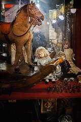 spooky doll | abbey museum (John FotoHouse) Tags: color colour reflections flickr dolls fuji yorkshire leeds spooky february johndolan kirkstallabbey dolan 2015 leedsflickrgroup leedsflickr johnfotohouse abbeyhousemuseum yorkshirephotographer copyrightjdolan yorkshirebasedphotographer fujifilmx100s