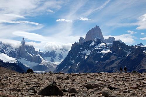 "Chalten - trekking ku Mirador del Pliegue Tumbado <a style=""margin-left:10px; font-size:0.8em;"" href=""http://www.flickr.com/photos/125852101@N02/16514842576/"" target=""_blank"">@flickr</a>"