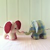 "Baby Elephant Softie • <a style=""font-size:0.8em;"" href=""http://www.flickr.com/photos/29905958@N04/16516776739/"" target=""_blank"">View on Flickr</a>"