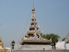 Wat Top in Mae Hong Son