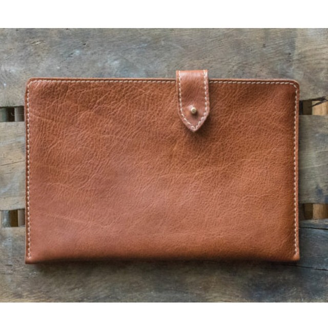 The New MacBook | Organic | Bespoke | Handmade | Made to Order | Leather Sleeve |