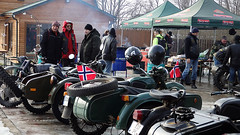 WinterXDream 2015 (mr_serge) Tags: winter party bike moto bikers aquila birzai ironx winterdream2015