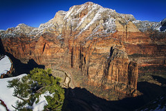 Range of Red (West Leigh) Tags: travel red inspiration mountains nature beauty climb utah roadtrip hike wanderlust explore zion angelslanding zionnationalpark redrock nationalparks inspire wander travelphotography canoneos7d