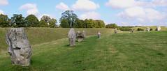 Avebury (scuba_dooba) Tags: uk england 3 southwest megalithic monument three europe bc britain circles united great national trust wiltshire prehistoric avebury 2600 largest neolithic megalith henge kigdom 2600bce