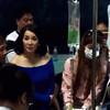 Kris Aquino Visits JAM SEBASTIAN