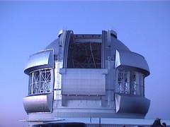 Manua Kea Observatory