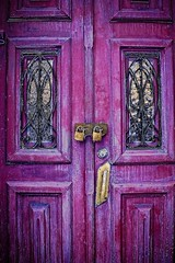 If opportunity doesn't knock, build a door ~ Milton Berle  www (15) (Two Pink Houses) Tags: old pink blue houses orange brown house flower green beautiful beauty rose yellow vintage pumpkin outside photography hardware lemon rainbow italian key iron europe pretty pattern purple lock unique stripes lavender mint number homemade pistachio raspberry seethrough ruby elegant ornate greentea interiordesign entry parisfrance rajasthanindia provencefrance derbyshireengland dijonfrance cantabriaspain heathergunning twopinkhouses