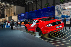 DSC_0036 (Nibbler 77) Tags: auto ford car dream passion mustang genve beautifull salonautomobile