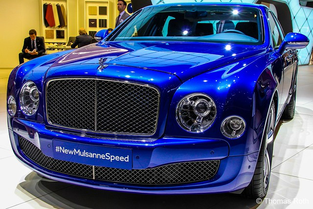 bentleymulsannespeed 2015autosalon